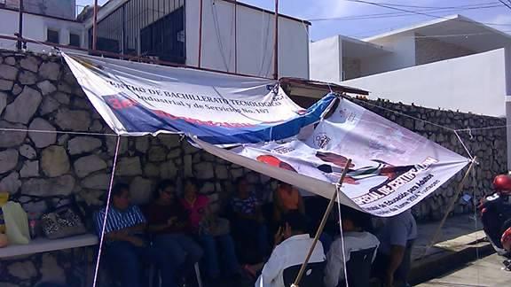 Desmienten trabajadores del IEEA a directora general