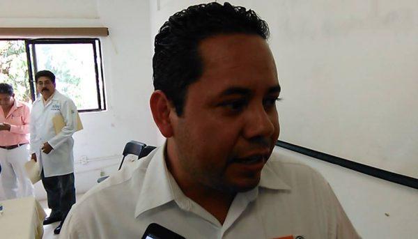 Deja entrever Jefe Jurisdiccional rebase de capacidad en hospital general de Tuxtepec