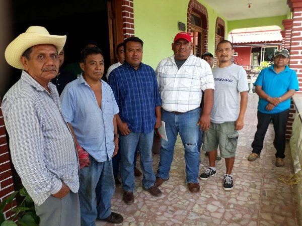 Denuncian al guardaespaldas del edil de Valle Nacional por agresiones y amenazas