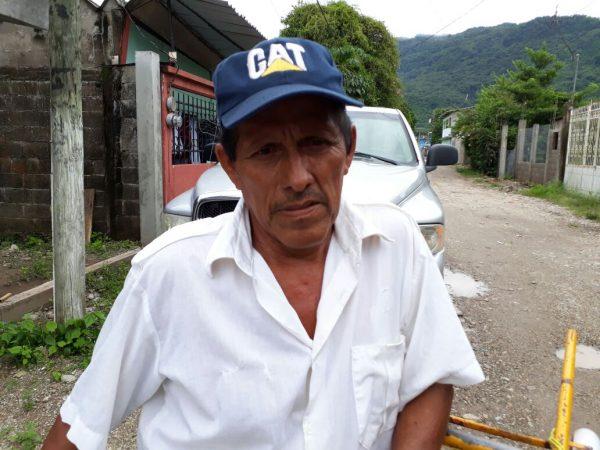 Crean Asociación de Vendedores Ambulantes en Valle Nacional