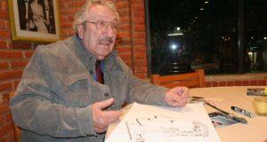 Muere el actor Luis Gimeno, a los 90 años