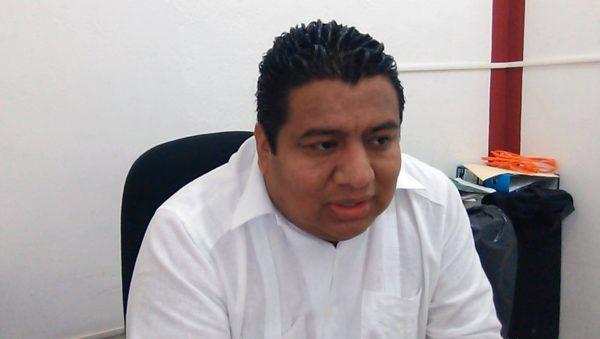 """Reconoce """"El Andariego"""" que situación en Jacatepec les pega en este proceso electoral"""