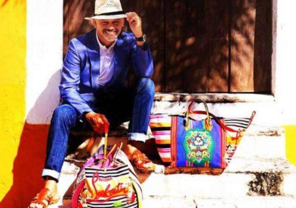 Pagan a mayas 235 pesos por bordar bolsos de 28 mil