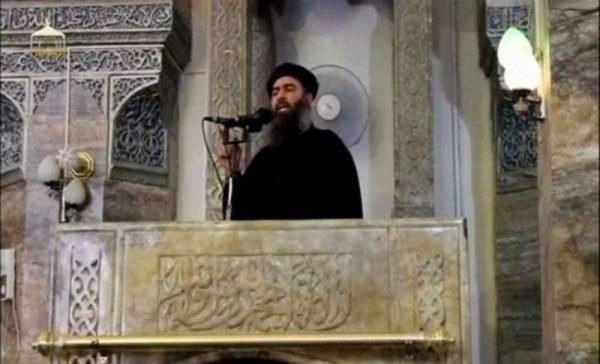 ISIS confirma muerte de su lider Abu Bakr al-Baghdadi