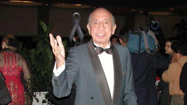 Muere comediante Héctor Lechuga