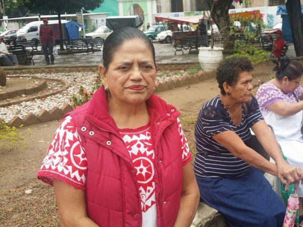 PRI debe de cambiar sus viejos vicios, si quiere volver a gobernar: Soledad Ruiz