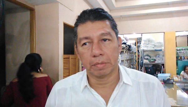 Otra vez CANACO contra Ayuntamiento; denuncian abuso al registro comercial de hasta 1000%