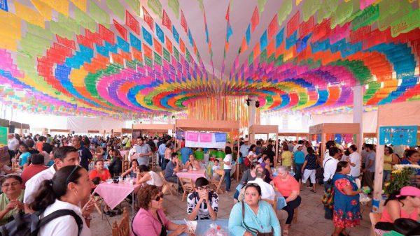 Inicia Semana de los Antojos de Oaxaca