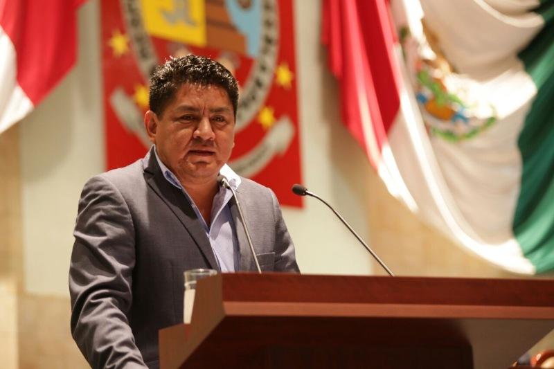 Morena voto en contra se subir impuestos: Irineo Molina