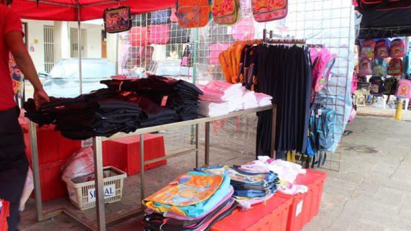 12 comercios confirmados para feria de regreso a clases: PROFECO