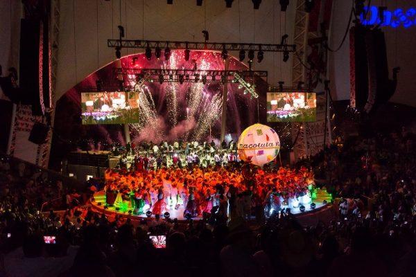 Inicia Sectur Concurso Estatal para elegir imagen de la Guelaguetza 2018