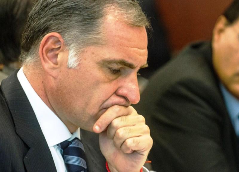 En gobierno de Cué, el IEEPO desvió 324 mdp para favorecer a CNTE