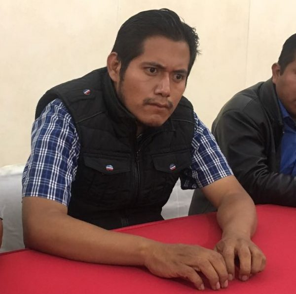 Presidente de Mazatlán manda a encañonar y arrebatar ejemplares a voceador del periódico LA CAÑADA