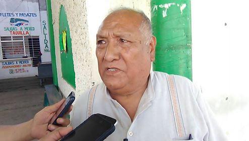 Si hay incremento de puestos ambulantes en Tuxtepec: UVACPAC