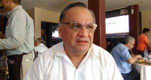 Acertada decisión del PRI, abrir espacio a los jóvenes: Miguel Ángel Grajales