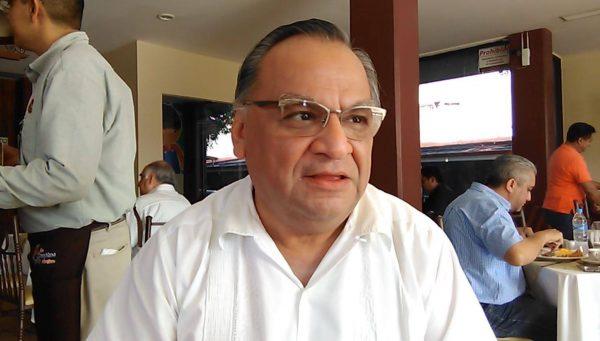 Nombramiento de Miguel Herrera podría ser inconstitucional: Grajales