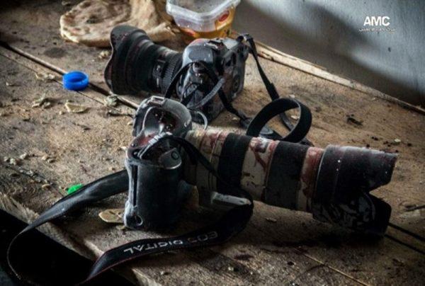 Fotógrafo hondureño es asesinado a tiros en Acayucan, Veracruz