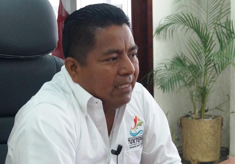 Construirá Ayuntamiento de Tuxtepec 12 obras con recursos del Ramo General 23: Dávila