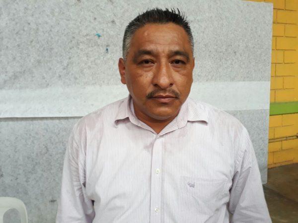 Reconoce PRI  fracturas al interior del partido en Tuxtepec