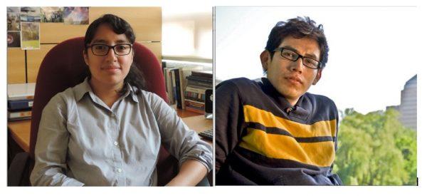Tuxtepecano, finalista para el Premio Nacional de la Juventud en Ciencia