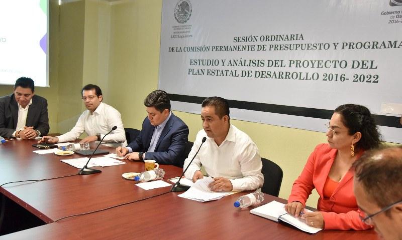 Piden incrementar oferta turística y posicionar a Oaxaca a nivel nacional e internacional