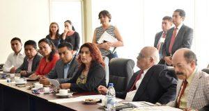 Auditor Superior del Estado, Se retracta de declaraciones contra JUCOPO del Congreso del Estado