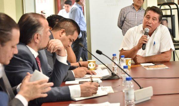 Demandan diputados fortalecer sistema educativo en Oaxaca