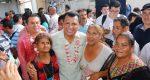 Con responsabilidad Congreso legisla a favor de las familias del Istmo; Dip. Samuel Gurrión