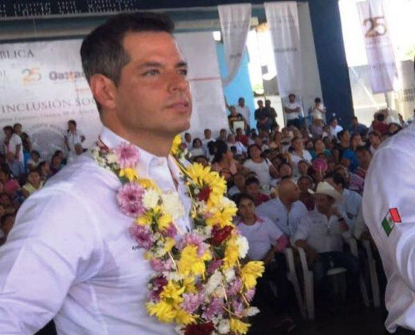 Secretaria de Gobierno está atendiendo el caso Ojitlán: Murat