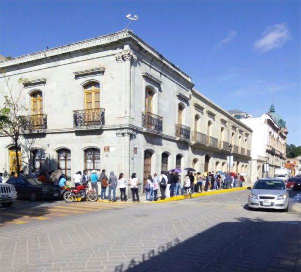 Generan gran expectativa conciertos en el marco de la Guelaguetza