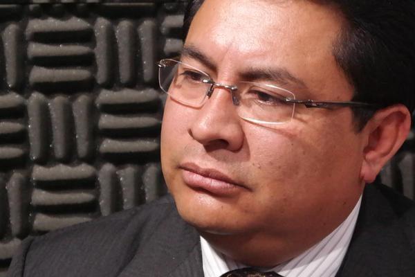 Investigan a ex titular de Transporte de Oaxaca por reparto de concesiones