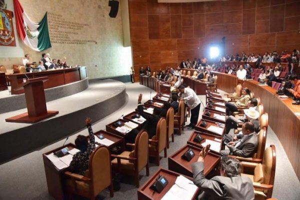 """Diputados """"calientan"""" elecciones 2018 en el Congreso; reprochan uso de programas sociales"""