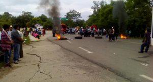 Confirma Sindica de Ojitlán, enfrentamiento con simpatizantes del Presidente Municipal