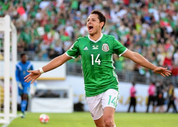 El West Ham ya negocia con Chicharito