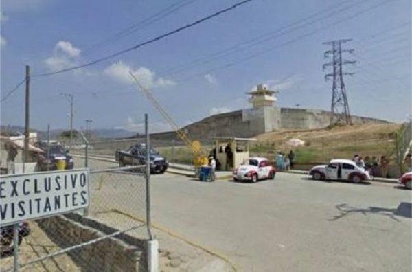 Cinco muertos deja motín en Cereso de Acapulco