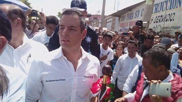 No se rompieron acuerdos en la Vicente Guerrero: Murat