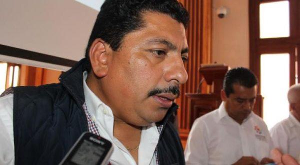 Presenta Sevitra plan de reordenamiento del transporte en Huajuapan