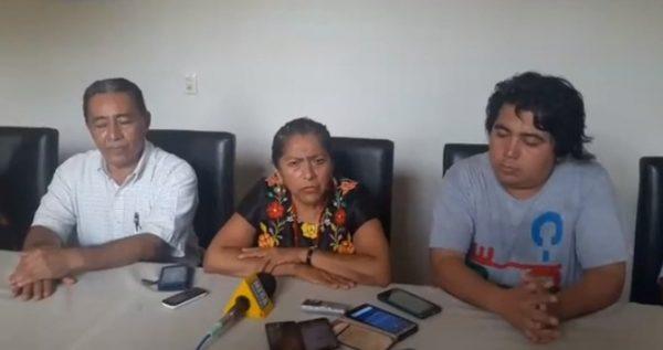 Protestará Juchitán, los excluyeron de la Guelaguetza