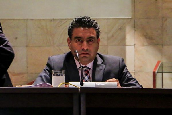 Diputados de Oaxaca exhortan a Pemex, hacer pública las investigaciones del incendio suscitado en Refinería de Salina Cruz