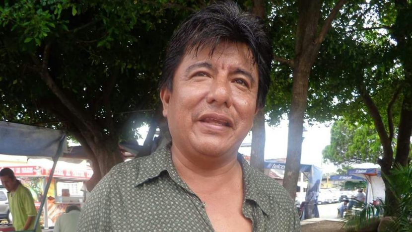Por intereses personales del Sindico Gabriel Reyes Bejines no se aprobó el reordenamiento vial, denuncia líder de la UCD