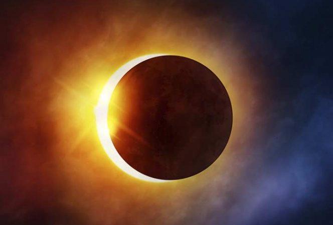 La NASA transmitirá en vivo el eclipse total de sol