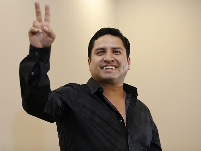 Julión Álvarez: 'Conozco a Raúl Flores, pero no tengo vínculos con él'