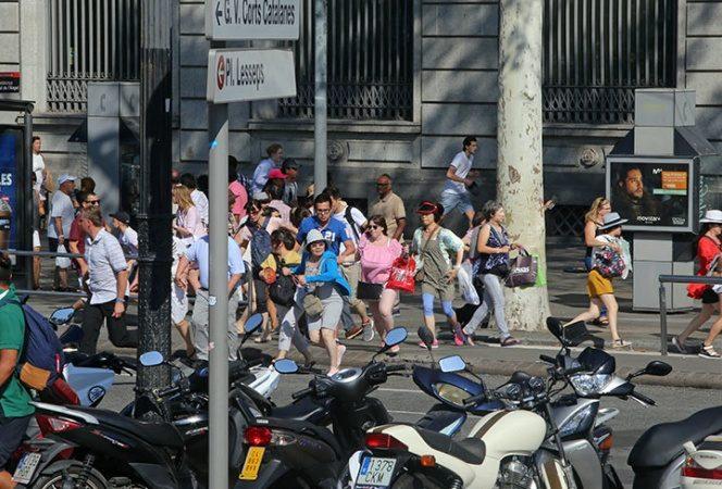 Estado Islámico se atribuye autoría de atentado en Barcelona
