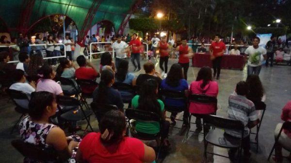 Jóvenes concluyen satisfactoriamente Cursos de Verano del IMJUV