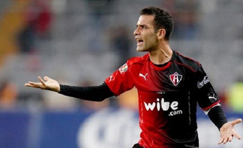 Investigación no le impedirá jugar a Rafa Márquez