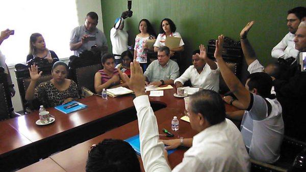 Ayuntamiento de Tuxtepec creará reglamento para nombrar hijos predilectos