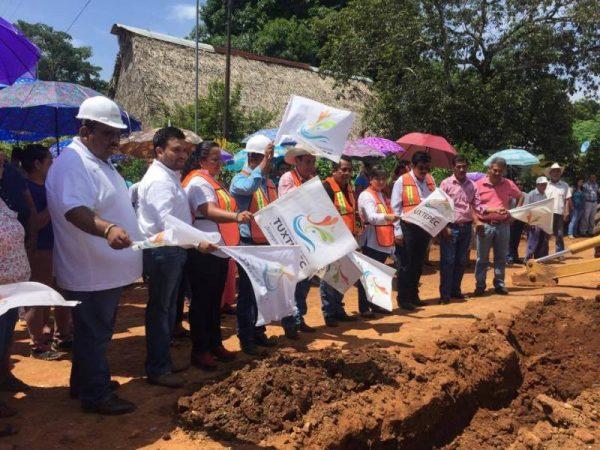 """Bautista Dávila: """"vamos a apretar el paso en el gobierno municipal"""""""