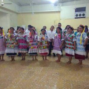 Presencia de Jalapa de Díaz en Tuxtepec