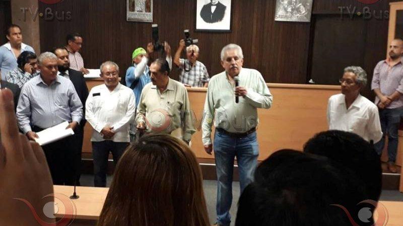 Recorre Magistrado centro de impartición de Justicia y Juicio Oral en Tuxtepec