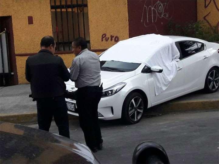Automovilista mata a sujeto que intentó asaltarlo en la CDMX